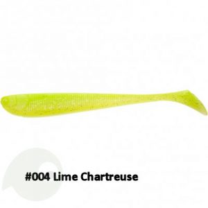 Narval Slim Minnow Lime Chartreuse