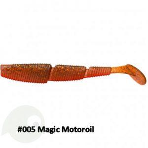 Narval Complex Shad Magic Motoroil