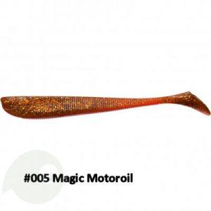 Narval Slim Minnow Magic Motoroil