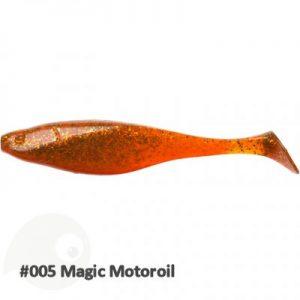 Narval Commander Shad Magic Motoroil