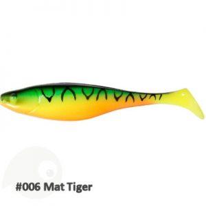 Narval Commander Shad Mat Tiger