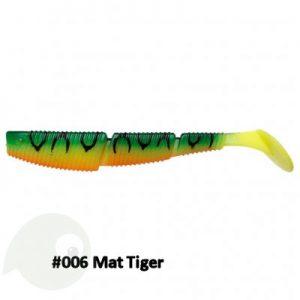 Narval Complex Shad mat Tiger