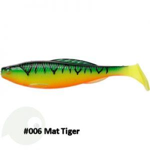 Narval Troublemaker Mat Tiger