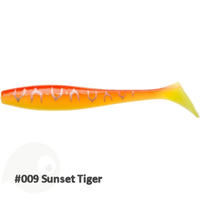 Narval Choppy Tail Sunset Tiger