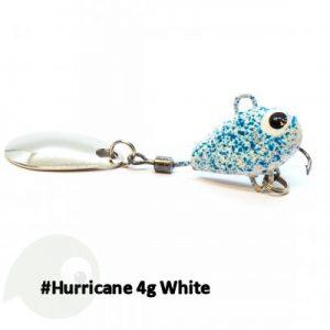 UF Studio Hurricane White
