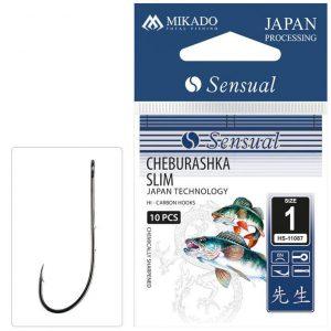 Mikado cheburashka slim