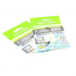 Hitfish fluorocarbon előke