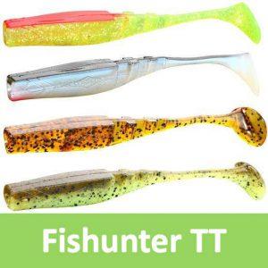 Fishunter TT