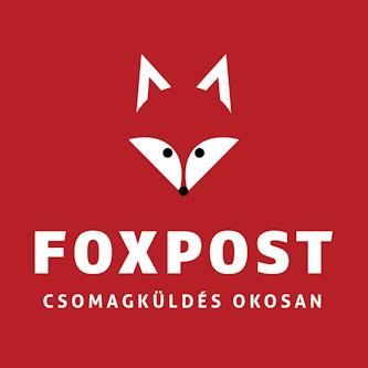 Foxpost - szállító partnerünk
