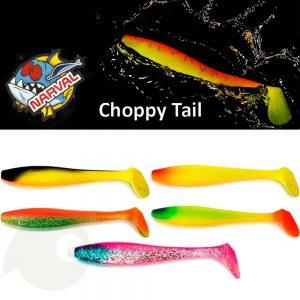 Choppy Tail