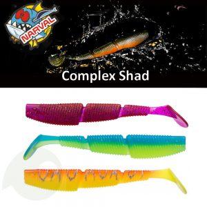 Complex Shad
