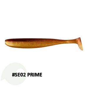 AKKOI PRIME 100mm SE02