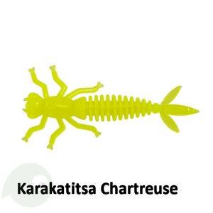 Luremax Karakatitsa Chartreuse
