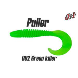Jig It Puller #002 garlic