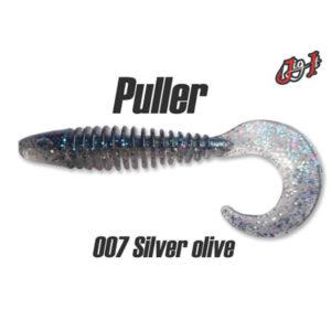 Jig It Puller #007 garlic
