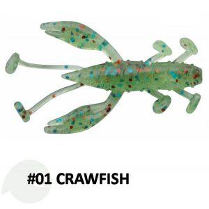 Apetito Baits Crawfish #01