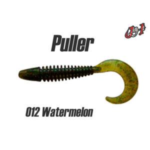 Jig It Puller #012 garlic