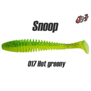 Jig It Snoop #017 squid