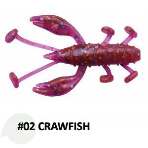 Apetito Baits Crawfish #02