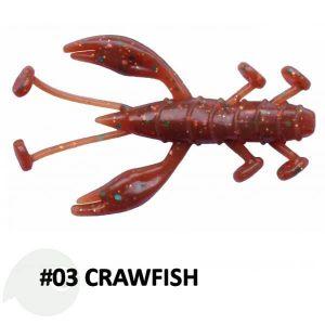 Apetito Baits Crawfish #03
