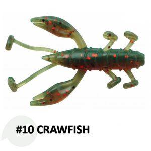 Apetito Baits Crawfish #10