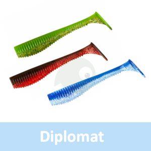 IAM Diplomat