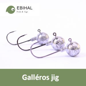 Galléros jig