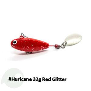 UF Studio Hurricane Reg Glitter 32g