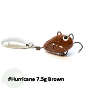 UF Studio Hurricane 7.5 g Brown