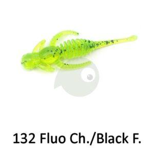 Boroda Baits Caligula Fluo Chartreuse