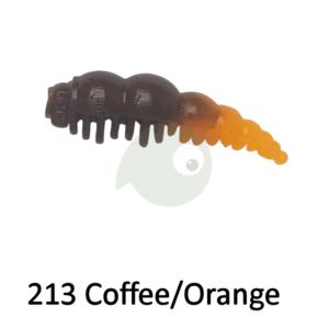 Boroda Baits Larva Coffee/Orange