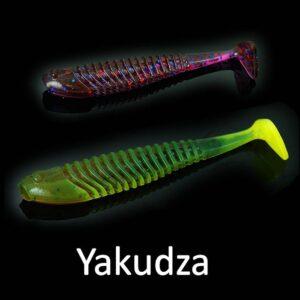Yakudza