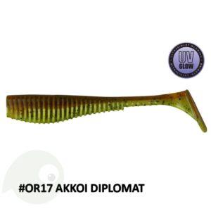 Akkoi Original Diplomat
