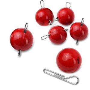 Piros cheburashka