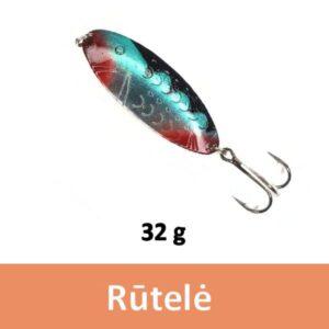Rūtelė